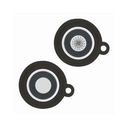 Automatic Anti-Siphon Sprinkler Valve Diaphragm