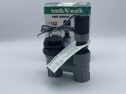 """RAIN BIRD Automatic Sprinkler Valve APAS-075 ~ 3/4"""" Pipe W/"""