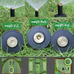automatic telescopic lawn buried sprinkler head water