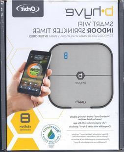 Orbit B-hyve 57925 Smart 8 Station Wi-Fi Indoor Sprinkler Ti