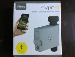Orbit B-Hyve Hose Smart Faucet Timer Controller Bluetooth Wi
