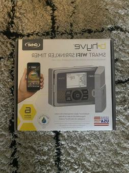 Orbit B Hyve Smart WiFi Sprinkler Timer 6 Station. Watersens