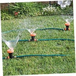 bandwagon 3 in 1 portable sprinkler system
