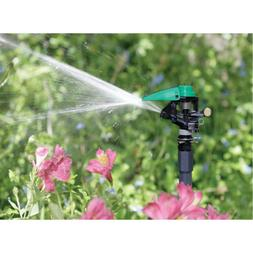 Black Bird Impact Sprinkler