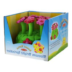 BLOSSOM BRIGHT SPRINKLER Melissa & Doug toy NEW sunny patch