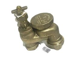brs antisiphon valve