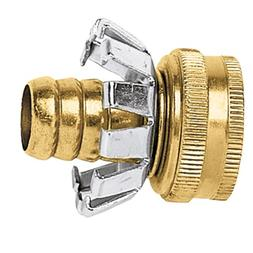c12f female brass hose coupler