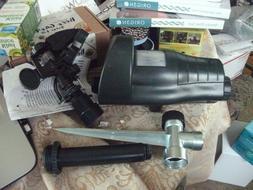 cobra yard garden water blaster