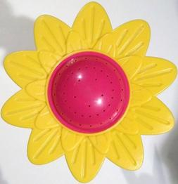 Decorative Daisy Sprinkler, Assorted Colors