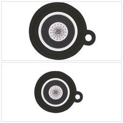 Diaphragm Repair Kit Plastic Underground Sprinkler Valve Rep