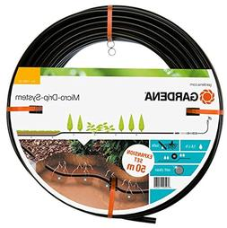 Gardena Drip Irrigation Line Micro-Drip-System 54.1oz/H 54,