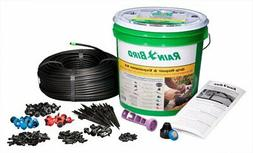 Rain Bird DRIPPAILQ Drip Irrigation Repair and Expansion Kit