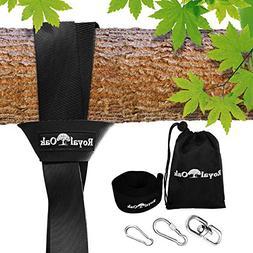 EASY HANG  TREE SWING STRAP X1 - Holds 2200lbs. - Heavy Duty