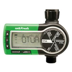 Rain Bird Electronic Hose Timer Watering Sprinkler Model: 1Z