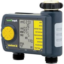 Melnor Electronic Water Timer 3100 Two Zone