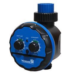 Yardeen Electronic Water Timer Irrigation System Waterproof