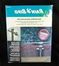 Emitters Convert Kit