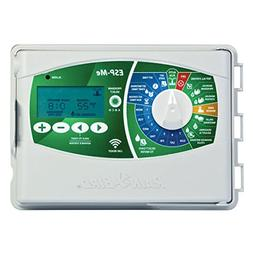 ESP4ME - Outdoor 120V Irrigation Controller