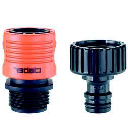 faucet hose connector set