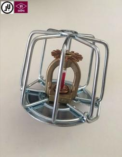 """Fire Sprinkler Head Guard for 1/2"""" or 3/4"""" IPS Head -Doubl"""