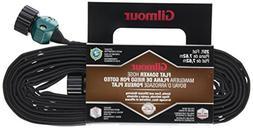 GILMOUR 5/8 X 25' Flat Weeper Sprinkler Hose