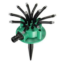 Flexible Sprayer Sprinkler Noodlehead Irrigation Spray Lawn