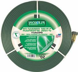 fs50 3 tube sprinkler hose