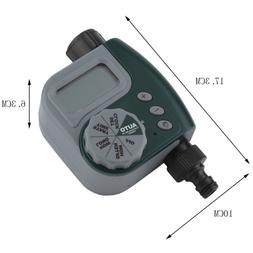 Garden Automatic Water Tap Timer Drip Digital Irrigation Sys
