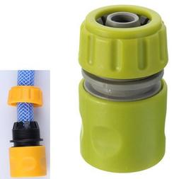 1/2 Inch Garden Spray Nozzle Joint Water Hose Quick Repair C