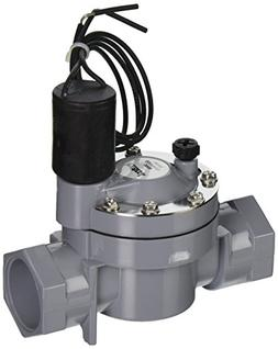 Irritrol Globe Valve Slip Connection 1in Automatic Lawn Wate