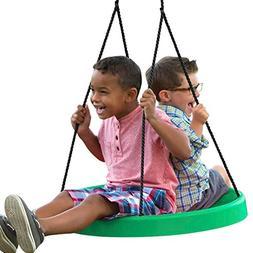 Super Spinner Green Super Spinner Swing