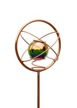 Coppertime Sprinklers - Handmade Orbital Sprinkler Heads -