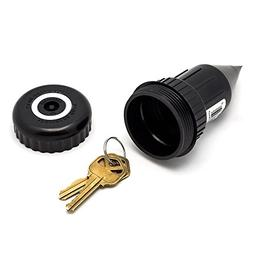 HomeChamps Best Hide A Key Spiked Sprinkler Head Hider By Di