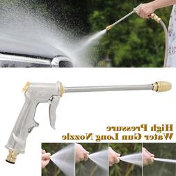 High Pressure Power Water Gun Car Washer Jet Garden Washer H