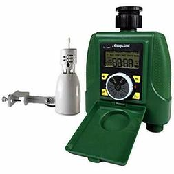 Hose Timers PWT-7D Dual Outlet Water Sprinkler Automatic Val
