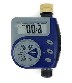 Orbit Digital Hose Watering Timer, Water Hose Timer.