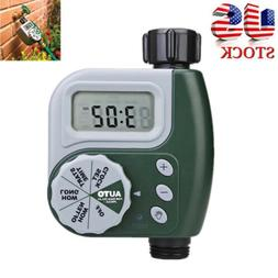 HOT Outdoor Garden Hose Sprinkler Irrigation Controller Sole