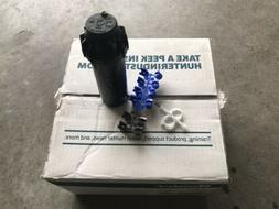 Hunter I20-04-SS Adjustable Sprinkler Heads With Check Valve