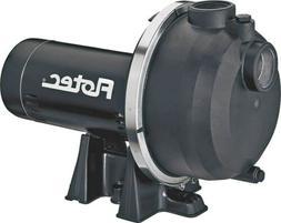Sta-rite Industries 2hp Sprinkler Pump Fp5182-01