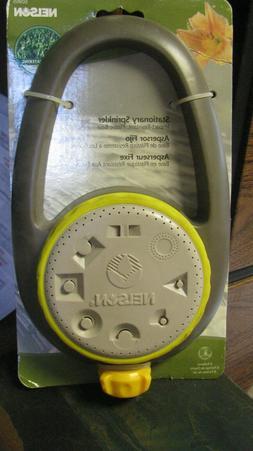Irrigation Supplies: Plastic Stationary Sprinkler