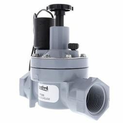 "Irritrol 205TF 1"" FPT Sprinkler Valve w/ Flow Control"