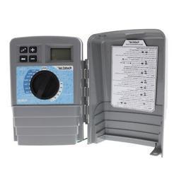 Irritrol 6 Station KwikDial Sprinkler System Controller KD6-