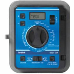 Irritrol RD600-INT-R 6-Station Indoor Rain Dial-R Controller