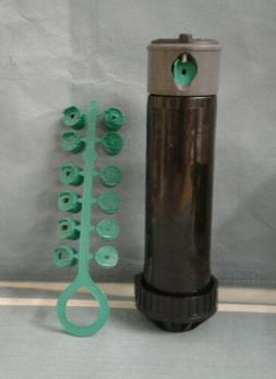 K-Rain Super Pro Shrub Sprinkler with Flow Control