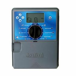 Irritrol KD600-EXT 6-Station KD2 Sprinkler Controller, Outdo