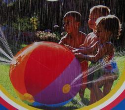 "Little Tikes Kids Ultimate 88"" Outdoor Fun Beach Ball Water"