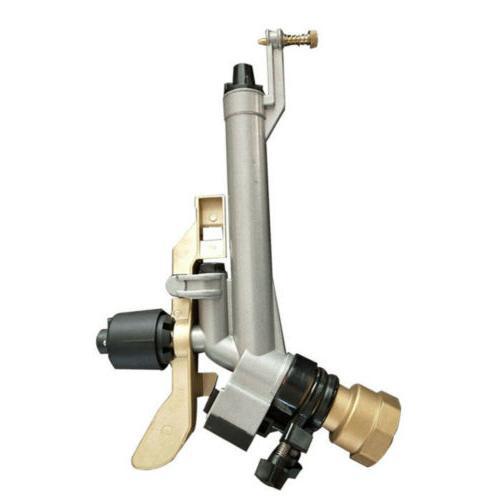 """1.5"""" Range Irrigation Gun"""