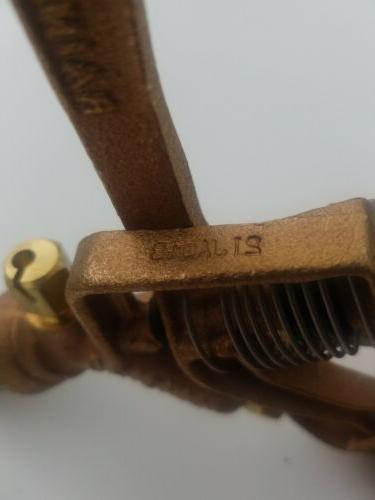 "1 Impact Sprinkler Full 11/64"" Nozzle"