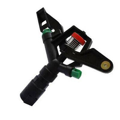 Rocker Dual-Nozzle Head Automatic Tool