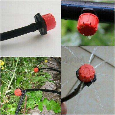 100Pcs/Pack Irrigation Drippers On